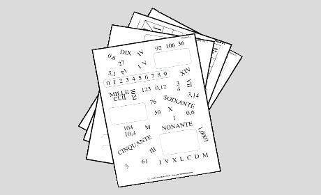maths règle opératoire racine